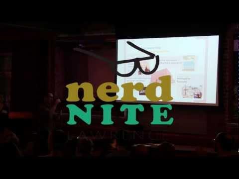 Nerd - Perseverance