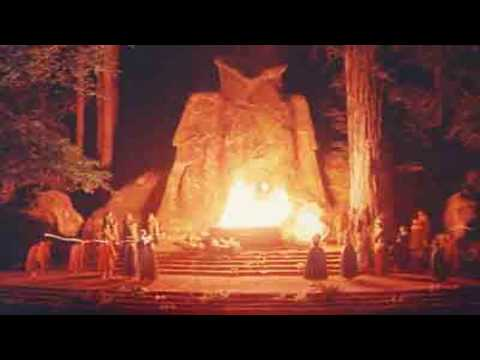 Bohemian Grove Club (Spanish)
