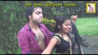 Bengali New Album Song | Jhiri Jhiri Jol Jhore | Bapi Das | ROMANTIC SONG | Rs Music