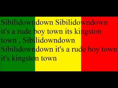alborosie - kingston town (+lyrics)