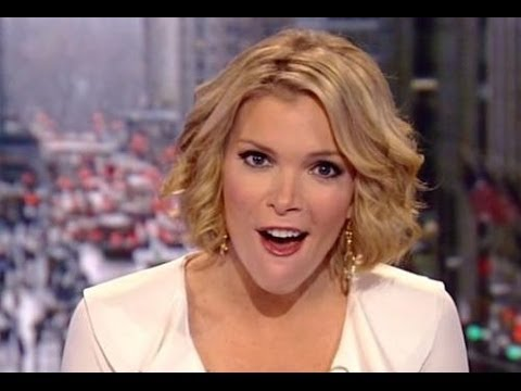 Jesus & Santa Are White - Megyn Kelly On Fox News