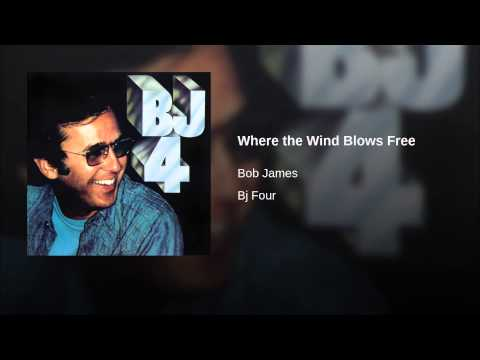 Where the Wind Blows Free