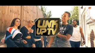 Trillary Banks - Bawsey [Music Video] Prod. by Maschinemantim   Link Up TV