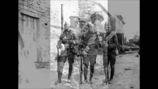 Brødrene Nielsen: Breve fra Den Spanske Borgerkrig