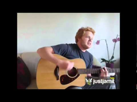 Josh Martin live online - Songs by Dean Martin (Sway, Naughty Lady, Somewhere, Houston). Video 2/4