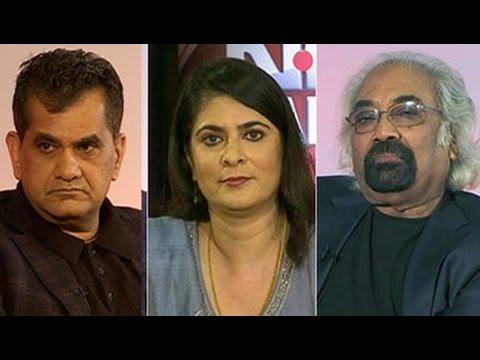 The NDTV Dialogues: Start-Up India, impact Bharat