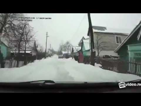 Почему бабе в машине нужно сидеть молча