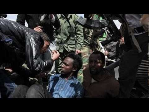 LIBYA: Race, Empire, and the Invention of Humanitarian Emergency (Part 1 of 2)