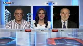 الأردن وسوريا.. حدود ملتهبة