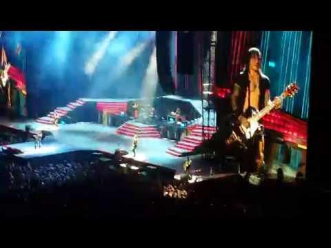 Gun N' Roses - Paradise City - Live Nashville 2016