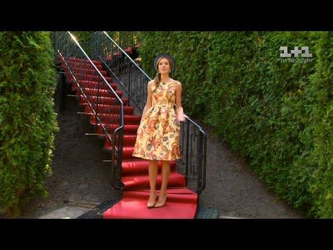 Родина Порошенко на показі дизайнерки Оксани Караванської – Світське життя