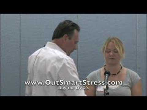 34 Fear of Being OK - Headaches & IBS Gone Faster EFT