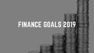 2019 Finance Goals - [3 Simple Tips]