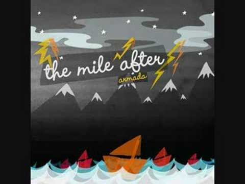 Cover image of song Hewlett by The Mile After