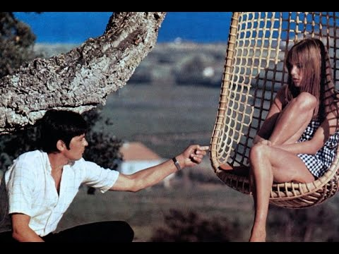 La Piscine is listed (or ranked) 31 on the list List of Films Scored By Michel Legrand