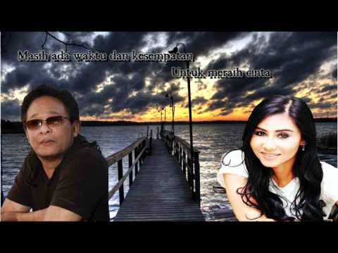 Ella Ft Deddy Dores - Mendung Tak Bererti Hujan Lirik.wmv video