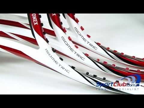 rakiety tenisowe YONEX V-Core 100 S , 98 D , 95 D