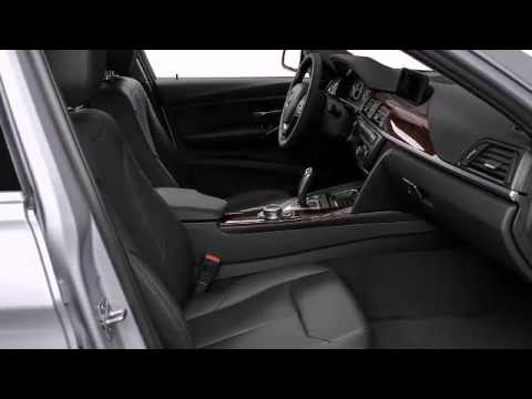 2014 BMW ActiveHybrid 3 Video