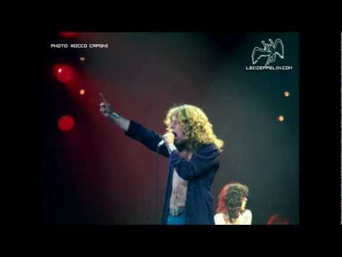 1977 Led Zeppelin - In My Time of Dying - Destroyer