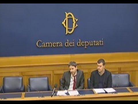 Roma - Lista Falciani, proposta di Sel per utilizzo magistratura (16.02.15)