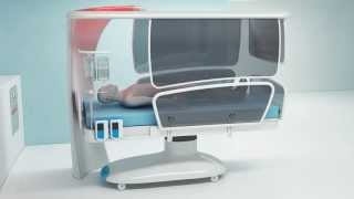 The Future of the ICU - Design Concept