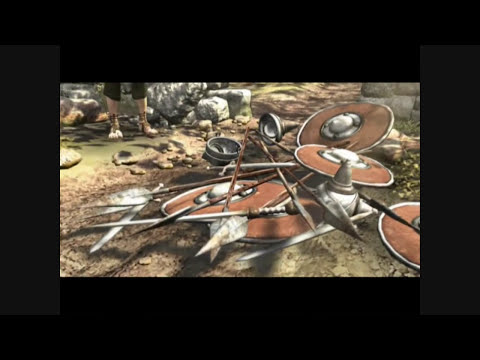 Praetorians - Chop Suey!