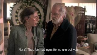 Nora's Will (Cinco Dias Sin Nora) - Official US Trailer