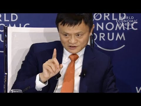 Jack Ma: Do This When You're 30