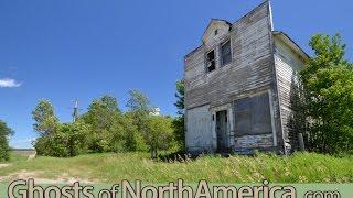 Exploring Monowi, Nebraska, Population: 1