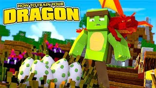 Download HOW TO TRAIN YOUR DRAGON #4 - A NEW HAUNTED DRAGON? 3Gp Mp4