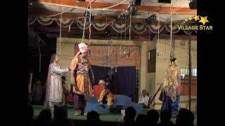 Debi Sultana 05,Jatrapala,Lokepur Mousumi Club, Bankura,by Kousik Chakraborty