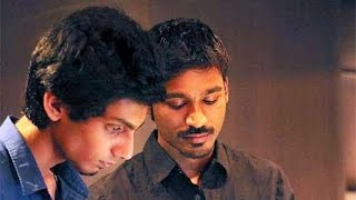 Anirudh-Dhanush Clash and Breakup