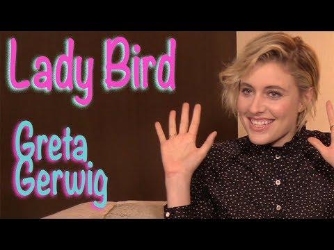 DP/30: Lady Bird, Greta Gerwig (8 Min Video, 22 Min Audio Only)