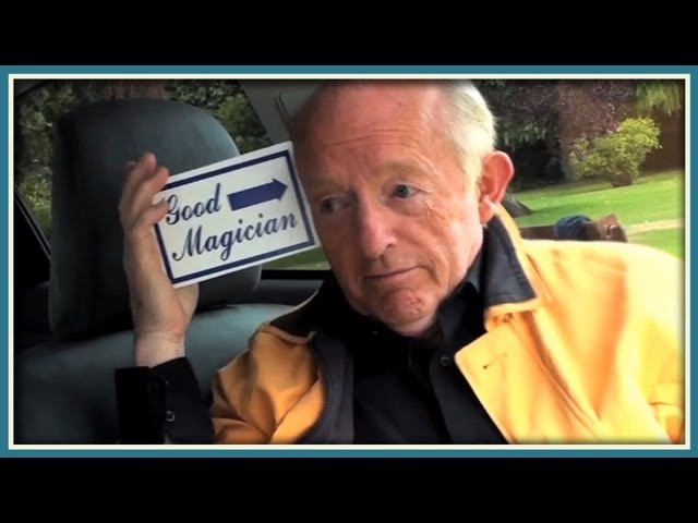 Paul Daniels | Carpool