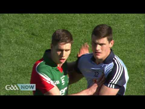 2013 All-Ireland Senior Football Final: Dublin v Mayo