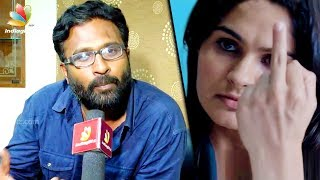 Taramani's A Certificate is for Love, not Sex : Director Ram Interview | Andrea, Anjali Movie