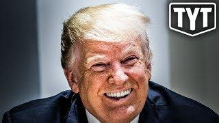 Trump Throws Country Into Chaos