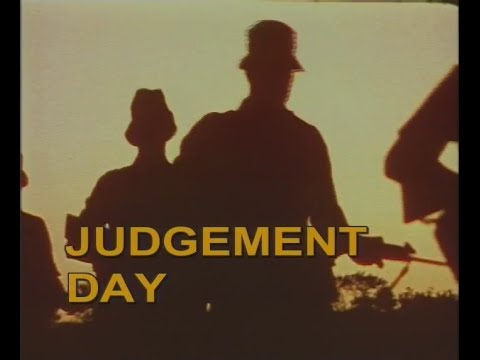 Judgement Day - [ South Africa yesterday, Israel / Palestine today ] - Kevin Harris - 2001