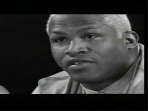 Kevin Randleman before a fight Video