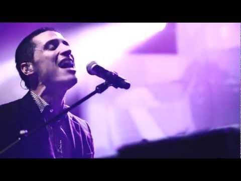 Mutemath - Cavalries [Live]