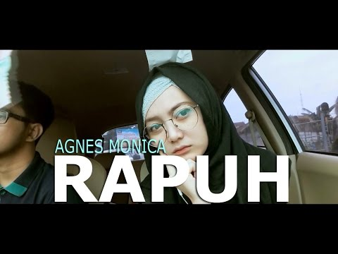 download lagu Agnes Monica - Rapuh Abilhaq Cover gratis