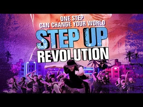 Step Up 4 Revolution 3D – Trailer Italiano