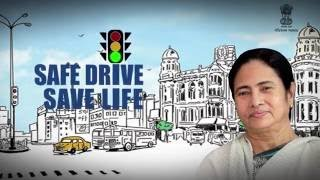 SAFE DRIVE SAVE LIFE | Music Video