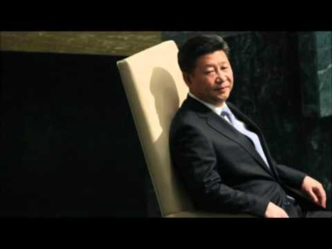 """《石涛.Radio 》习近平年初中纪委会议上明言:""""党内有野心家 阴谋家"""" 是谁?(2016/05/03)"""