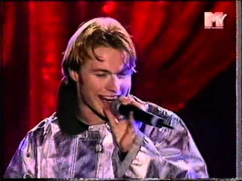 Boyzone - So Good