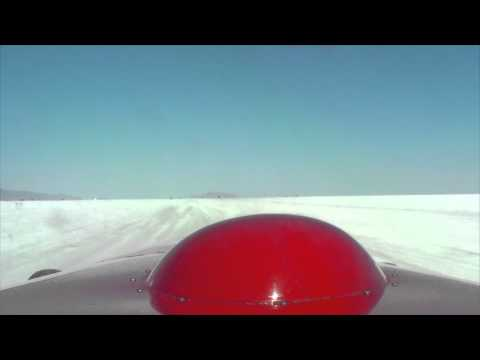 Bonneville Record Attempt.  Veritas Movie Studio.  VMS.  1080P.  Nelson Racing Engines.