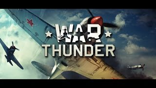 War thunder#10 [Gameplay PL]