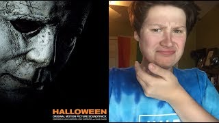 "IF I WAS IN THE NEW ""HALLOWEEN"" MOVIE!!"