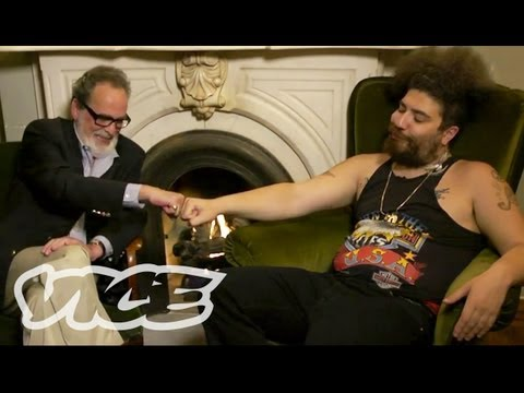 Fat Jew Confronts His Dad About His Dick Music Videos