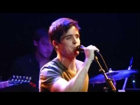 Matt Doyle - Walls - At Daylight Release Concert